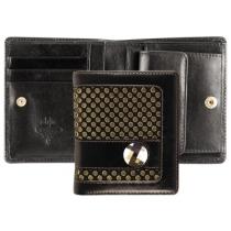 Женская коллекция.  3 кармана для кредитных карт.